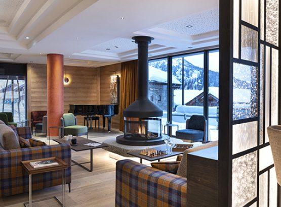 Alpen lodge 1