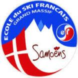 Logo esf samoens