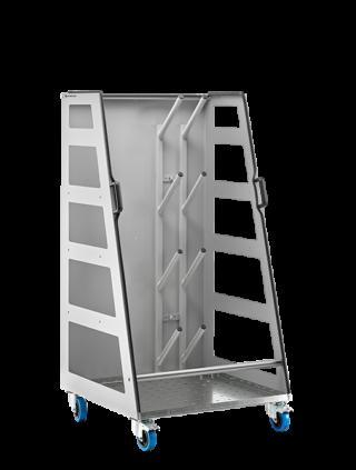 Transport rack 2