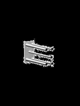 Snowboards forks